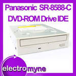 CD/DVD Drives Panasonic SR-8588