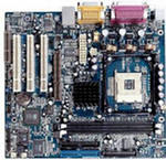Motherboard QDI Superb 4L