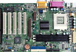 Motherboard QDI Advance 10