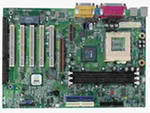 Motherboard QDI Advance 10E
