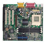 Motherboard QDI Advance 11M