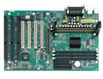 Motherboard QDI Advance 5/133