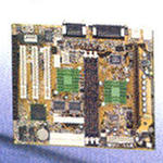 Motherboard Shuttle HOT-679V