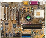 Motherboard ASUS A7N266-E