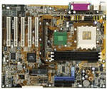 Motherboard ASUS A7Pro