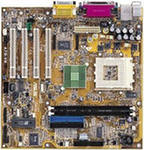 Motherboard ASUS A7S-VM