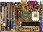 Motherboard ASUS A7S333