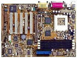 Motherboard ASUS CUC2000-M