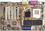 Motherboard ASUS CUV4X