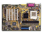 Motherboard ASUS CUV4X-C