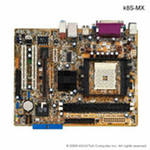Motherboard ASUS K8S-MX