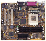 Motherboard ASUS MEW-RM