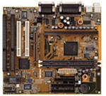 Motherboard ASUS P2E-M