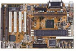 Motherboard ASUS P2L97-DS