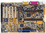 Motherboard ASUS P3C-E