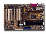 Motherboard ASUS P3W
