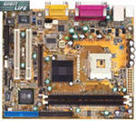 Motherboard ASUS P4S333-FX