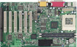 Motherboard Supermicro 370SEA
