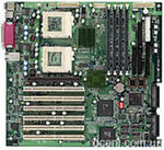 Motherboard Supermicro P3TDE6