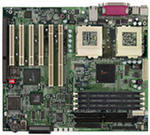 Motherboard Supermicro P3TDL3