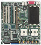 Motherboard Supermicro P4DPI-G2
