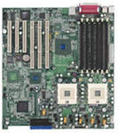 Motherboard Supermicro P4DPL-M