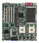 Motherboard Supermicro P4DS6