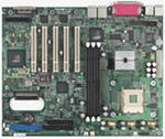 Motherboard Supermicro P4SBE