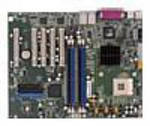 Motherboard Supermicro P4SCE