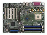 Motherboard Supermicro P4SPE
