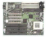 Motherboard Supermicro P5MMS