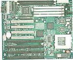 Motherboard Supermicro P5MMS98