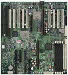 Motherboard Supermicro P6DGH