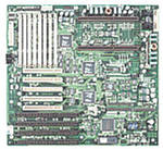 Motherboard Supermicro P6DKF