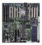 Motherboard Supermicro P6DLH