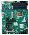 Motherboard Supermicro P6SAE