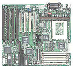 Motherboard Supermicro P6SKS