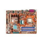 Motherboard Abit AG8-3rd Eye