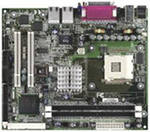Motherboard TYAN S2098