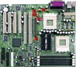 Motherboard TYAN S2466