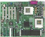 Motherboard TYAN S2507T