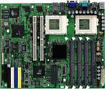 Motherboard TYAN S2518