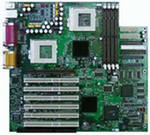 Motherboard TYAN S2567