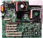 Motherboard TYAN S2603