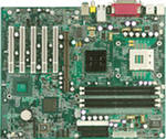 Motherboard TYAN S2662