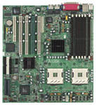 Motherboard TYAN S2720