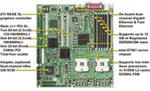 Motherboard TYAN S2721-533