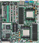 Motherboard TYAN S2882