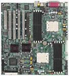 Motherboard TYAN S2885