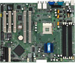 Motherboard TYAN S5112